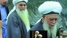 The Spiritual Reality of Shaykh Hisham Kabbani (q), According to Mawlana Shaykh Nazim (q)
