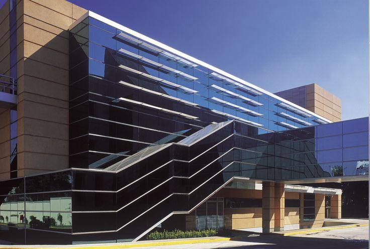 Corporativo Bristol Myers Mexico City by Migdal Arquitectos