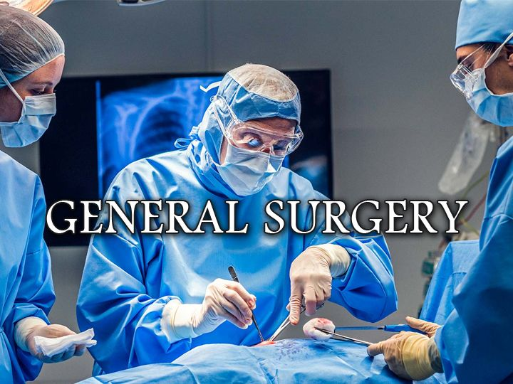 General Surgery in Chandigarh