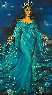 Prayer to Olokun   Virgen De Regla Yemaya