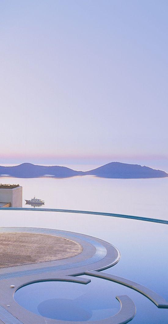 Royal Spa Private Villa in Crete | LOLO