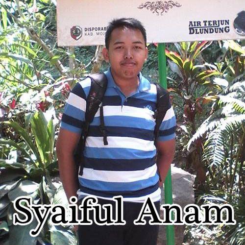 "Check out my @Behance project: ""I am - Syaiful Anam"" https://www.behance.net/gallery/45919345/I-am-Syaiful-Anam"