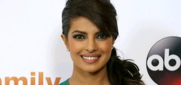 Priyanka Chopra Selalu Gagal Jalankan Resolusi Tahun Baru