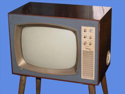 Kékes televízió
