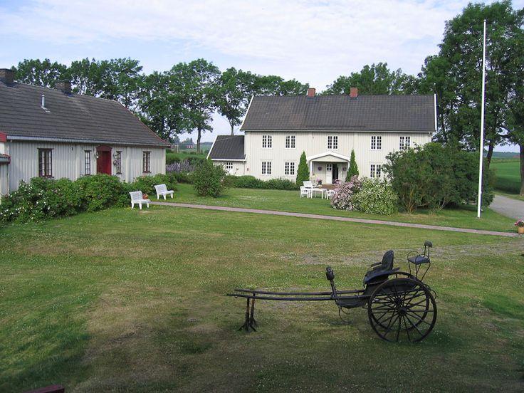 Bryhni Søndre - Stange Vestbygd