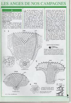 Miniaturas En Crochet - Soledad - Picasa Web Album