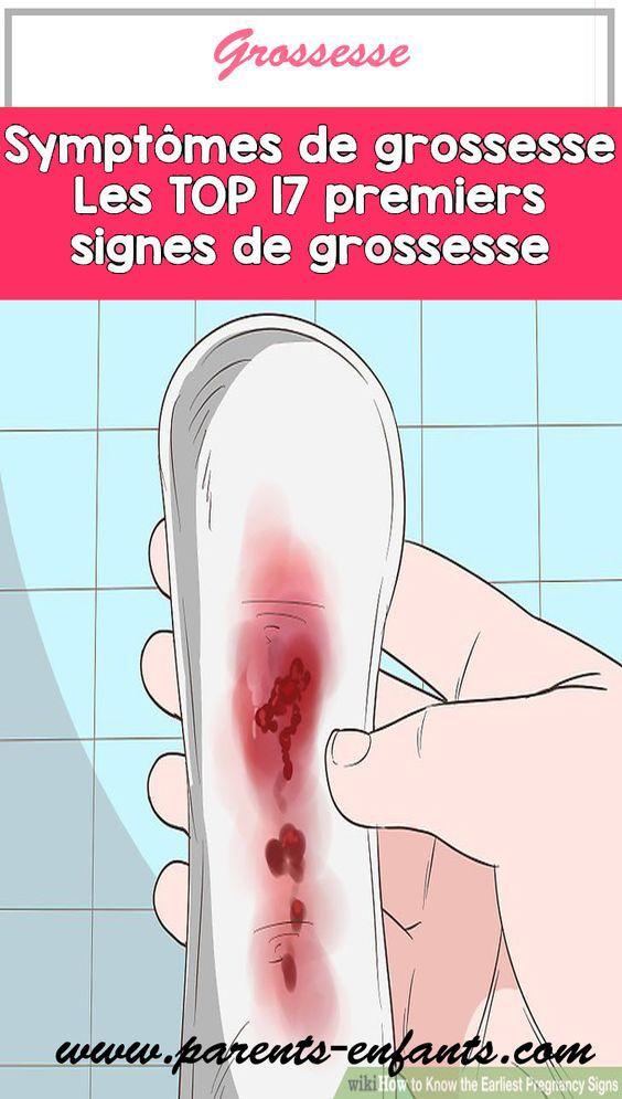 seins femme enceinte