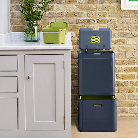 Best 25 Kitchen Waste Bins Ideas On Pinterest  Dog Food Bin Awesome Kitchen Waste Bins Inspiration