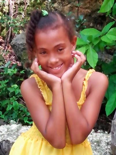 My beautiful & talented daughter Saharan!