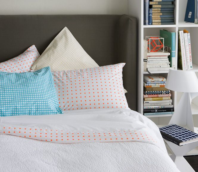 dot bedding