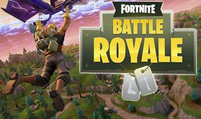 epic games fortnite apk