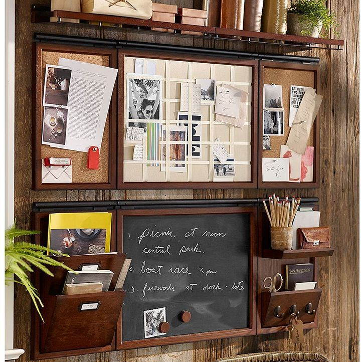 72 best Home Office images on Pinterest Home Live and Workshop