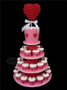 Amazing Valentines Cake Http://www.shopprice.com.au/cake