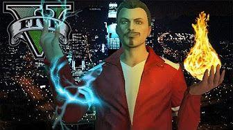 GTA V Online - DINOSAURIOS Y LA MAQUINA DEL TIEMPO!! - BRUTAL!! XD - NexxuzHD - YouTube