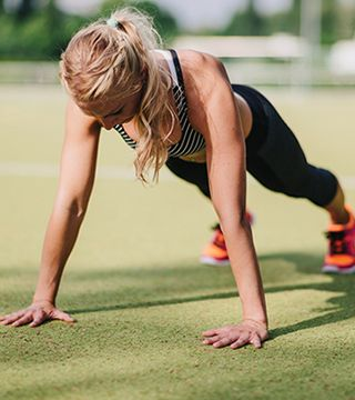 How to Do the Perfect Pushup: Easy Tips to Nail This Calorie-Busting Move