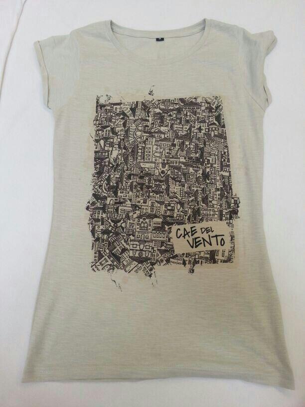 T-shirt InHacca2o.it