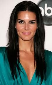 Angie Harmon - native american actors/models - Google Search