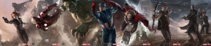 A Marvel Cinematic Universe Timeline 2.0