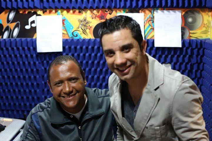 Ivan Sousa falou sobre benefícios da dança em entrevista na Radio Mega 94 Fm