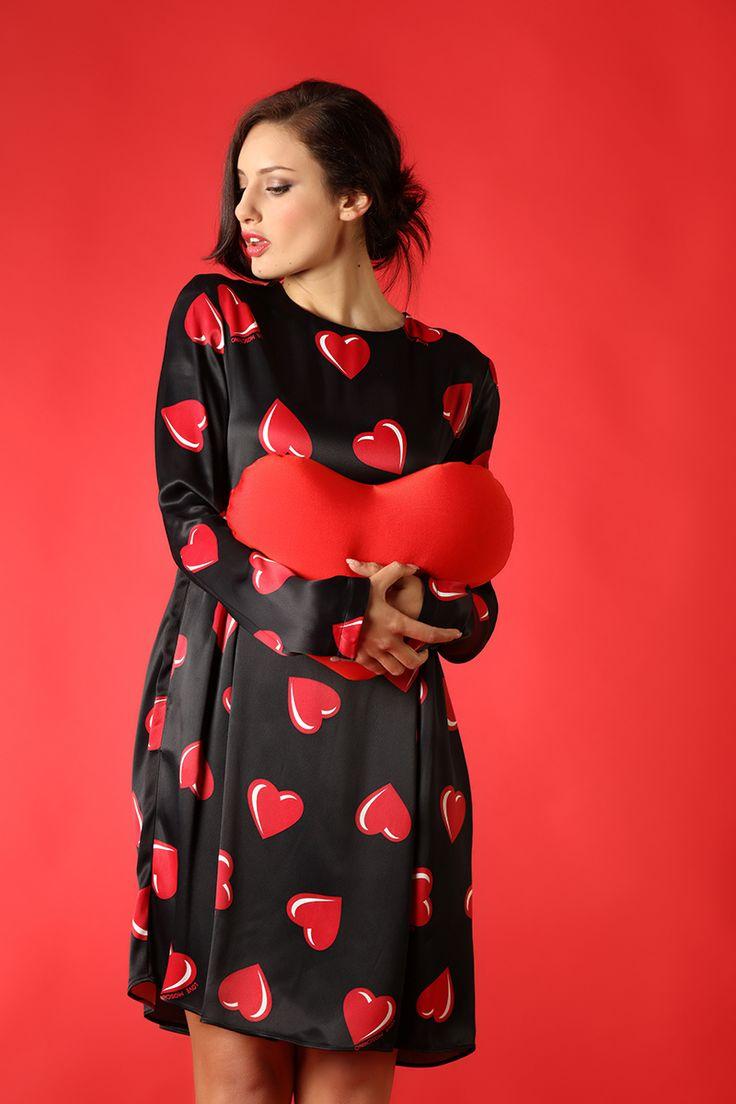 Moschino Clothing