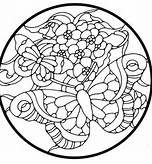 Free Stained Glass Patterns Flowers - Bing Images