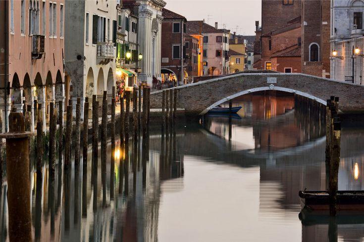 Chioggia, Veneto, Italia