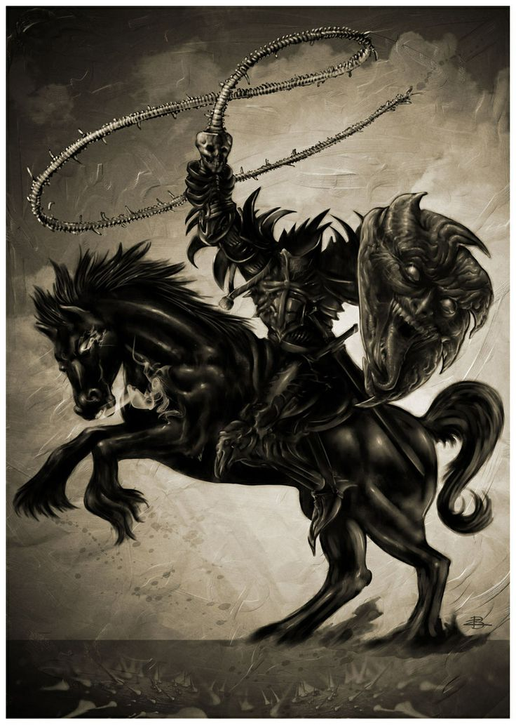 Halloween Reading – The Headless Horseman