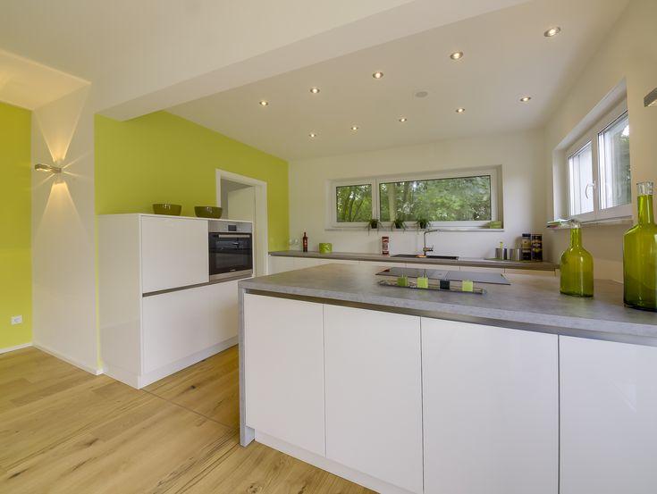 26 best Küche images on Pinterest Home kitchens, Bedroom and - arbeitsplatte küche verbinden