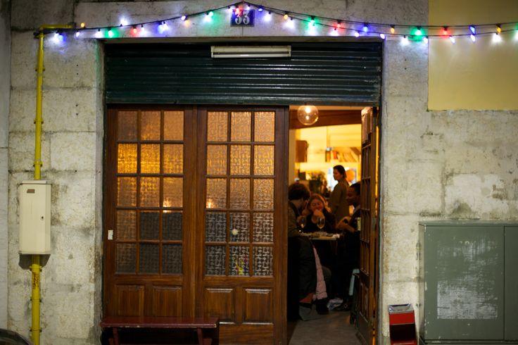 Estrela da Bica http://ambrosio.co/en/places/estrela-da-bica