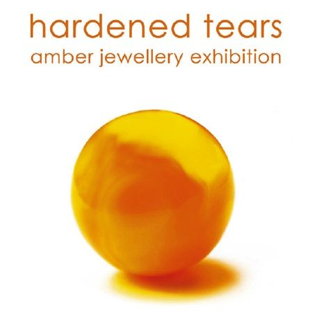 "EXPO ""hardened tears"" from Villa de Bondt"