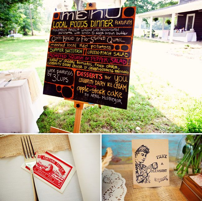 99 Best Images About Menu Card And Display Ideas On Pinterest