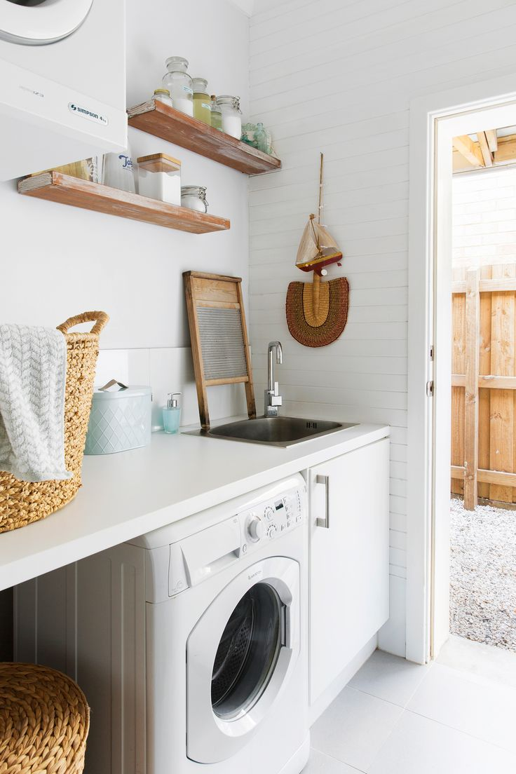 The 20 best Laundry room ideas images on Pinterest | Basket ...