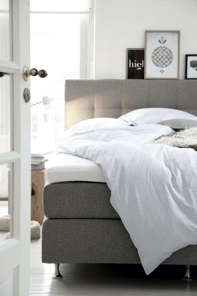 Laadukkaat sängyt, patjat, tyynyt, peitot ja vuodevaatteet JYSKistä.