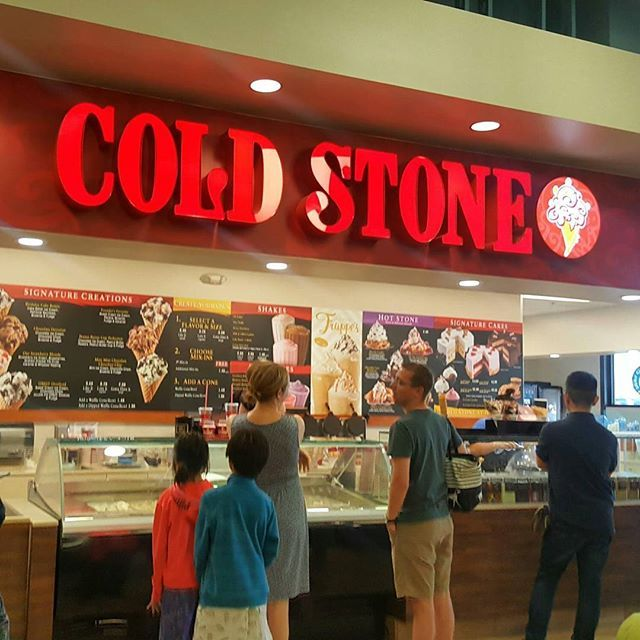 #디저트 #콜드스톤  in #sandiego #coldstone #coldstonecreamery #icecream #chocolatedevotion #sandiego #sandiegoconnection #sdlocals #sandiegolocals - posted by Julie 🇰🇷 https://www.instagram.com/xoxo_hj_. See more post on San Diego at http://sdconnection.com