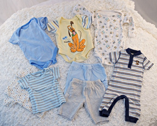 22 best Disney baby clothes images on Pinterest