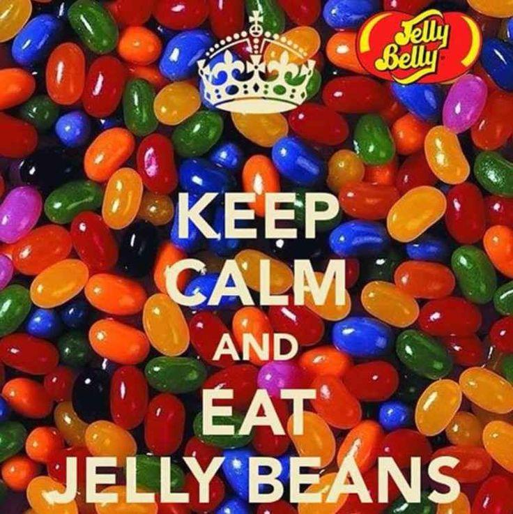 ... Bean Boozed, Fluff, Pop Tarts, Dr Pepper, Jelly Belly... American