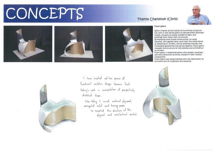 Café Concept 1