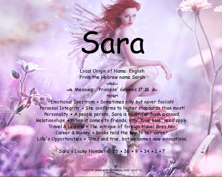 1000+ images about Sara names on Pinterest | Chi omega ...