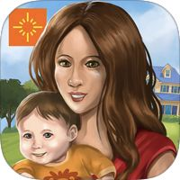 Virtual Families 2: Our Dream House by LDW Software, LLC