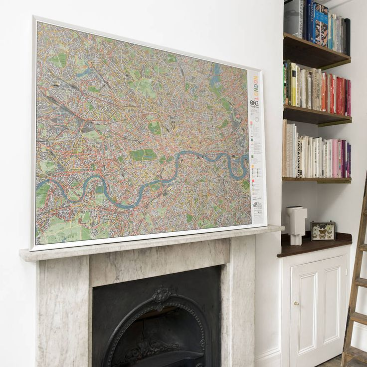 Are you interested in our map of london ? With our cycle map of london you need look no further.