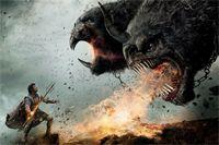 FURIA DE TITANES 2 - Elige entre Perseo o Andrómeda y únete a la lucha de Dioses contra Titanes. Derrota a enormes y poderosos monstruos en tu viaje por el inframundo en busca de Zeus al que deberás rescatar de las garras de los Titanes.
