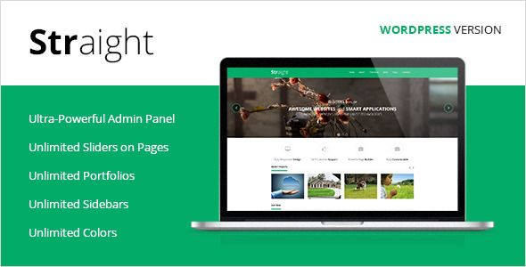 This is the monthly round-up of New and Professional #WordPress #themes. 50+ #Premium #WordPress #Themes Of 2013 http://tinyurl.com/pajstsd