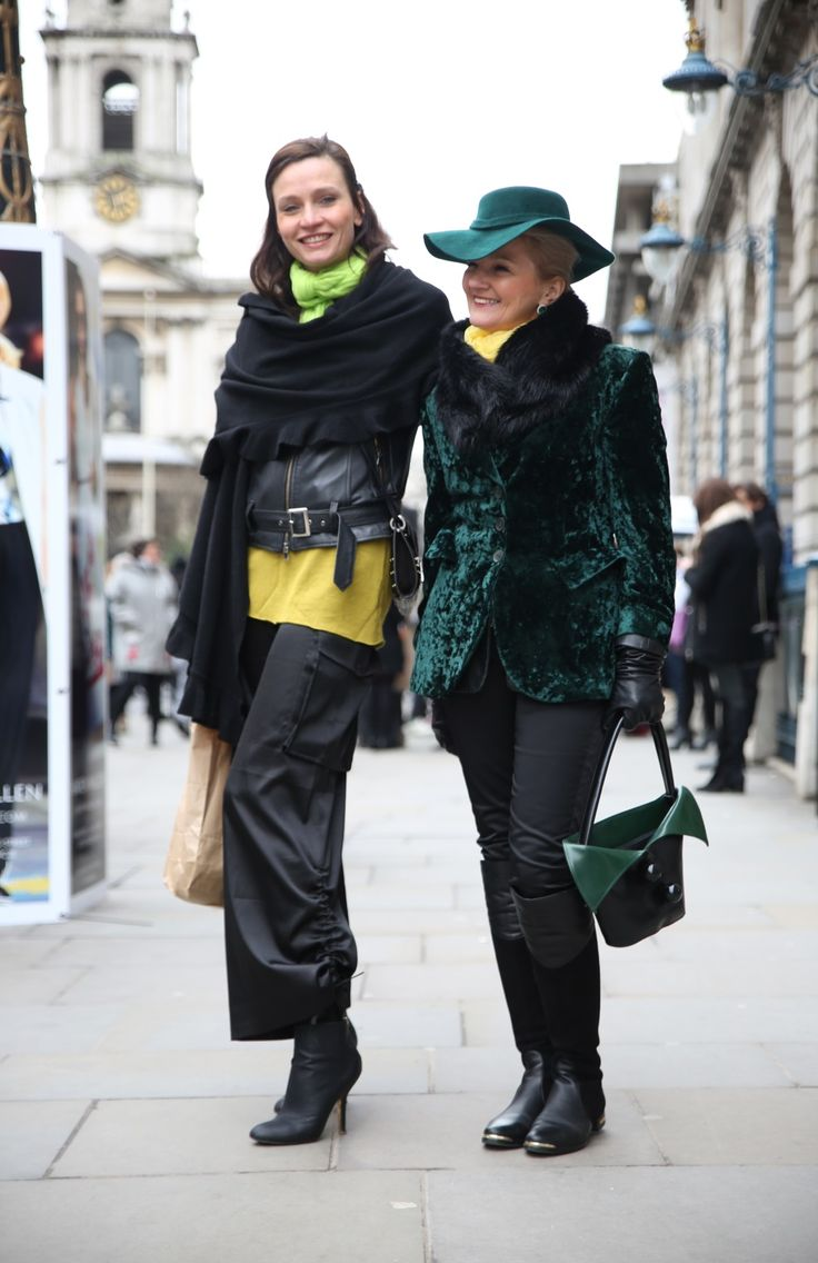 Somerset House London Fashion Week February2015   - hat designer Beauty of Hats