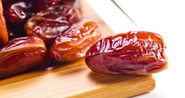 (NaturalHealth365) Ever wonder about the health benefits of dates? Since antiquity, dates have been...