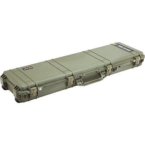 pelican 1750 rifle case with foam
