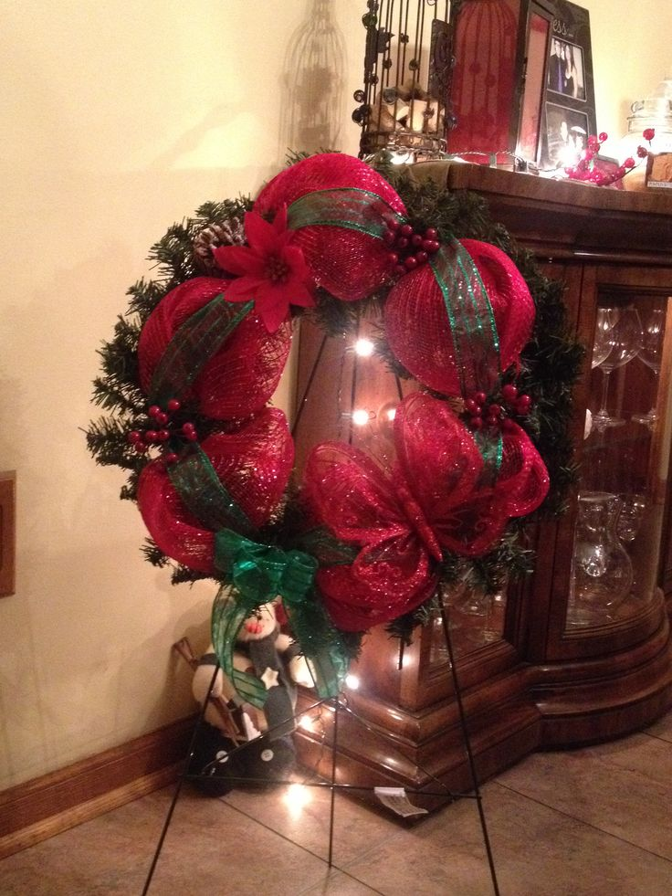 17 best images about cemetery decorations on pinterest for Deco christmas decorations