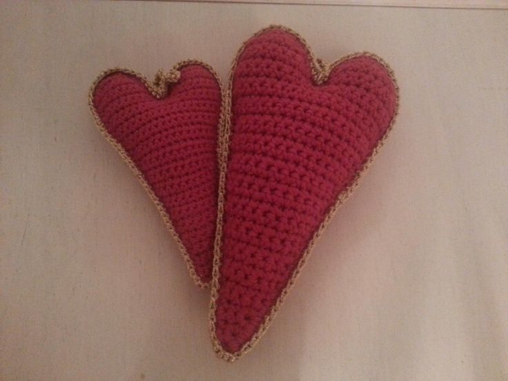 Skinny hearts