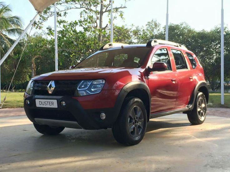 Duster 2017 Col B Renault Duster Pinterest Dusters