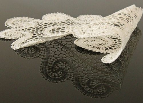 Lace from Bobowa