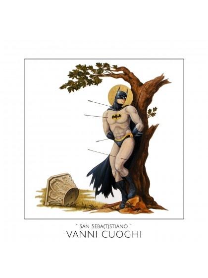 NewArtCompany.Com - The Art of Vanni Cuoghi